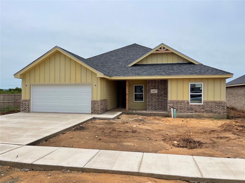 7474 Lake Ridge  Parkway, Abilene, Texas 79602 - Acquisto Real Estate best frisco realtor Amy Gasperini 1031 exchange expert