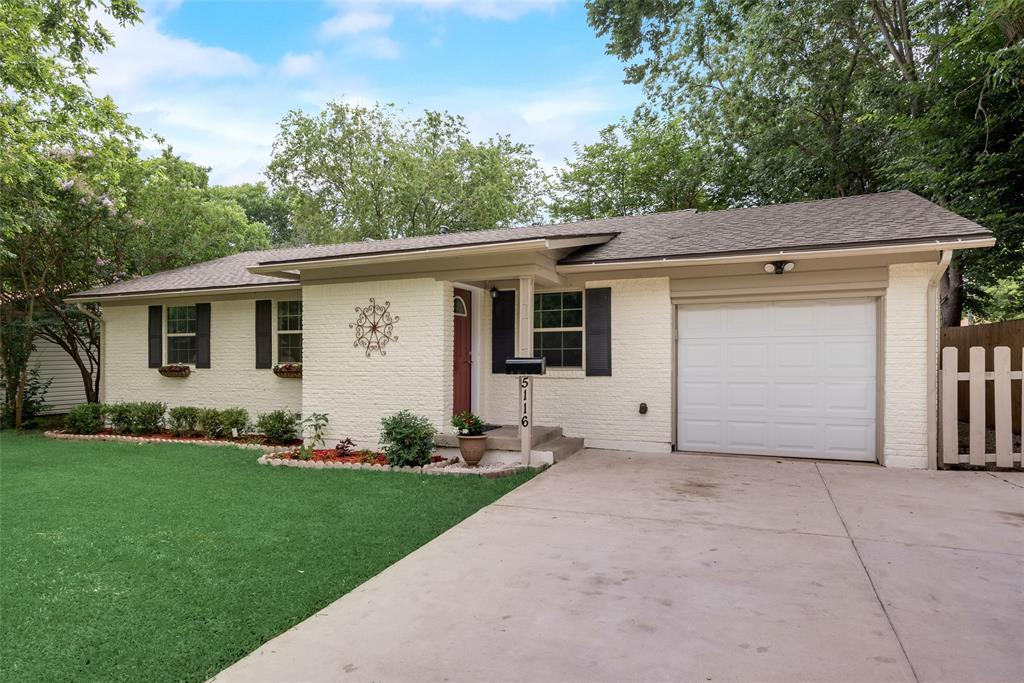 5116 Nadine  Drive, Haltom City, Texas 76117 - Acquisto Real Estate best mckinney realtor hannah ewing stonebridge ranch expert