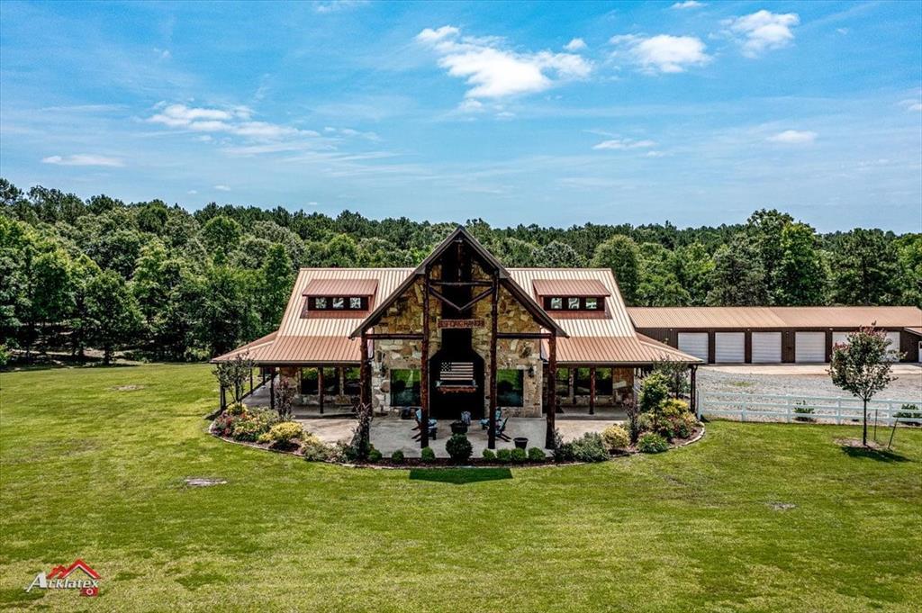 997 Big Oaks  Road, Avinger, Texas 75630 - Acquisto Real Estate best frisco realtor Amy Gasperini 1031 exchange expert