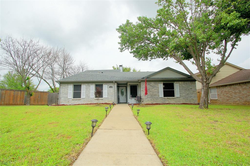 1027 Flower  Drive, Arlington, Texas 76017 - Acquisto Real Estate best plano realtor mike Shepherd home owners association expert