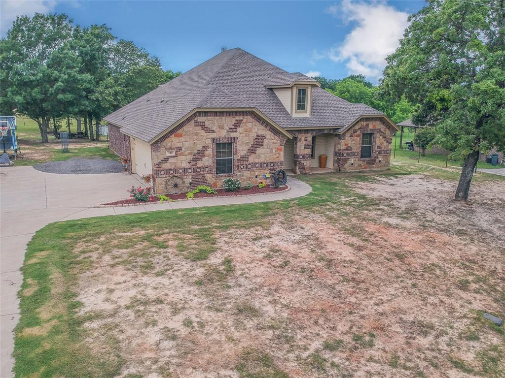 210 Sessums  Road, Springtown, Texas 76082 - Acquisto Real Estate best plano realtor mike Shepherd home owners association expert