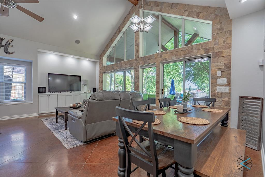 124 Robin Hood  Way, Gun Barrel City, Texas 75156 - acquisto real estate best allen realtor kim miller hunters creek expert
