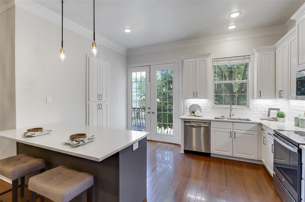 5803 Lewis  Street, Dallas, Texas 75206 - acquisto real estate best allen realtor kim miller hunters creek expert