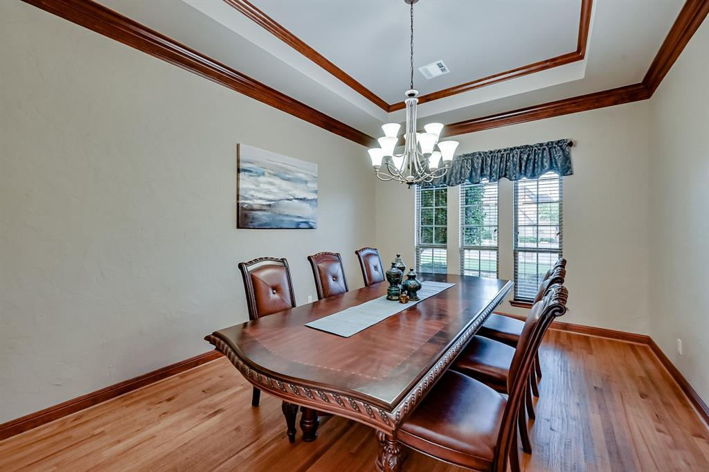 1040 Falcon Creek  Drive, Kennedale, Texas 76060 - acquisto real estate best real estate company in frisco texas real estate showings