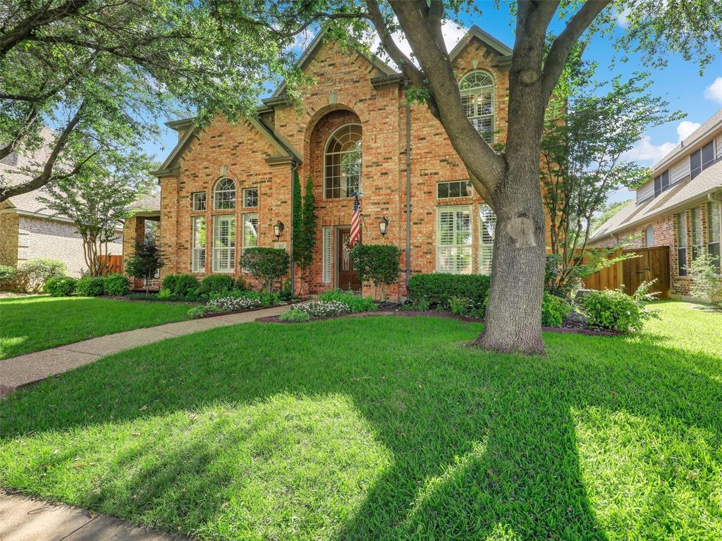 917 Cross Plains  Drive, Allen, Texas 75013 - Acquisto Real Estate best plano realtor mike Shepherd home owners association expert