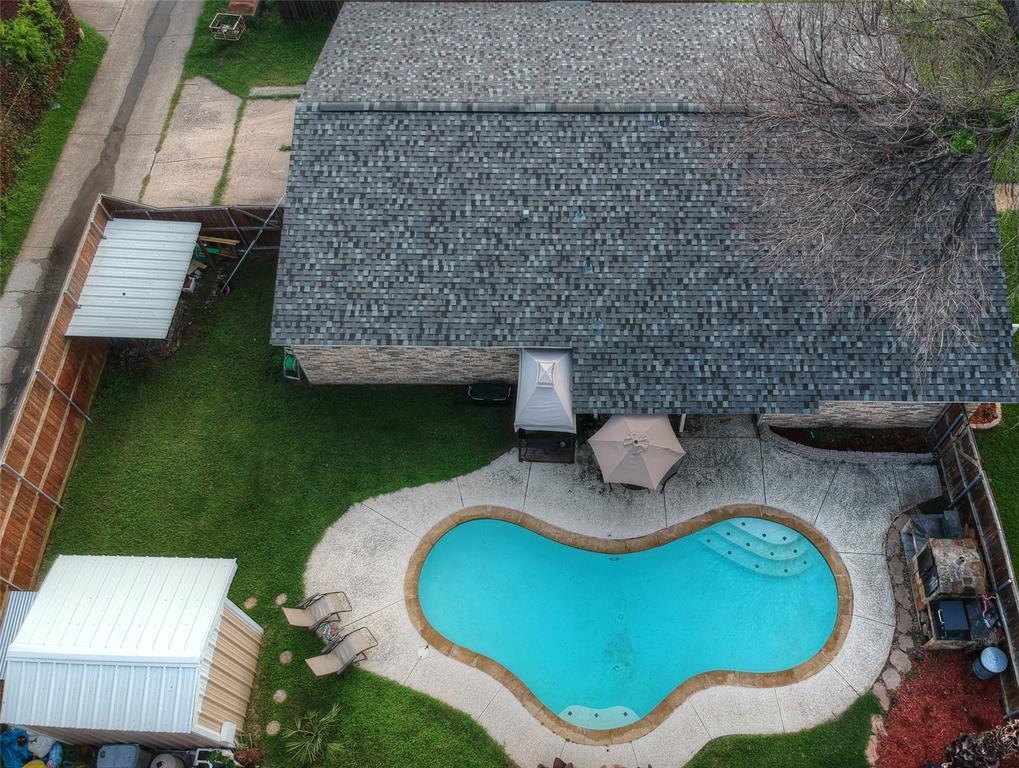 1805 Santa Fe  Court, Grand Prairie, Texas 75052 - acquisto real estate best realtor dallas texas linda miller agent for cultural buyers