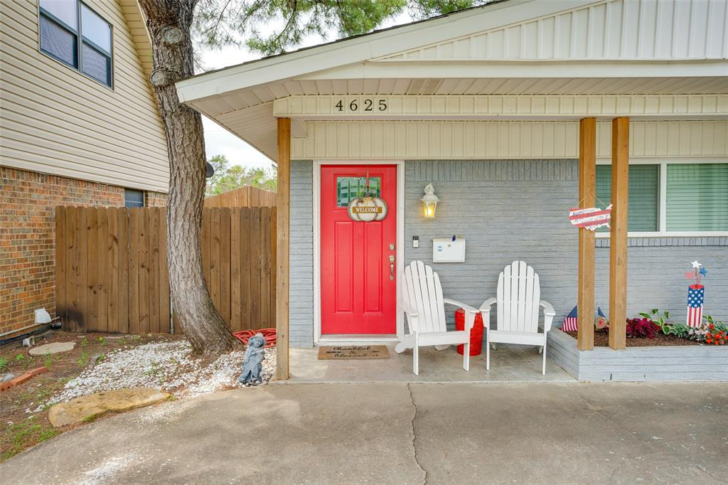 4625 Bonnell  Avenue, Fort Worth, Texas 76107 - acquisto real estate best the colony realtor linda miller the bridges real estate