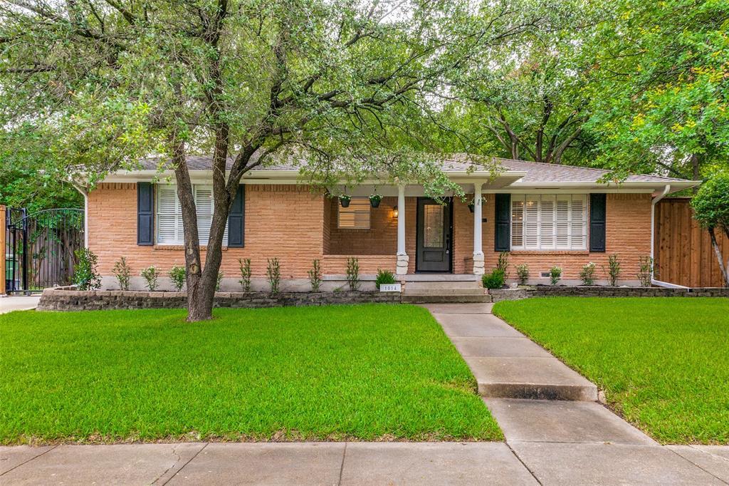 1014 Bardfield  Avenue, Garland, Texas 75041 - Acquisto Real Estate best frisco realtor Amy Gasperini 1031 exchange expert