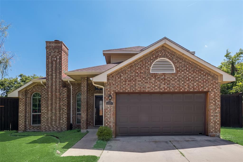 3323 Westhoff  Drive, Grand Prairie, Texas 75052 - Acquisto Real Estate best frisco realtor Amy Gasperini 1031 exchange expert