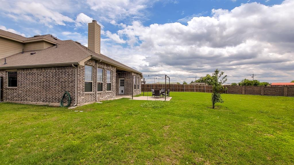 110 Cameron  Fate, Texas 75189 - acquisto real estate best plano real estate agent mike shepherd