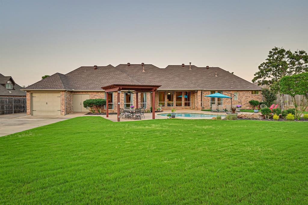 1040 Falcon Creek  Drive, Kennedale, Texas 76060 - acquisto real estate nicest realtor in america shana acquisto