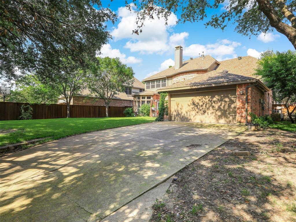 917 Cross Plains  Drive, Allen, Texas 75013 - acquisto real estate best real estate follow up system katy mcgillen