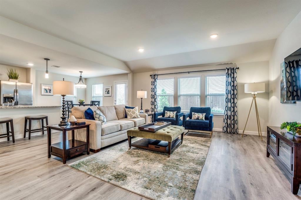 1705 Princeton  Avenue, Farmersville, Texas 75442 - acquisto real estate best highland park realtor amy gasperini fast real estate service