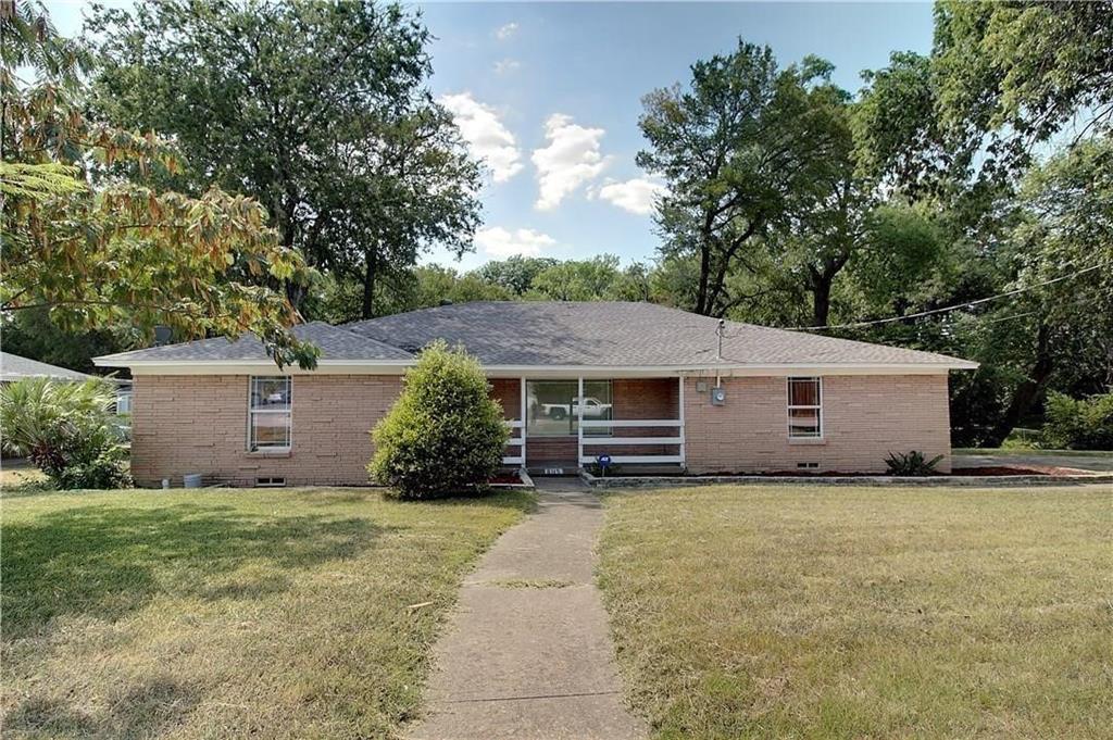 8115 Claremont  Drive, Dallas, Texas 75228 - Acquisto Real Estate best frisco realtor Amy Gasperini 1031 exchange expert