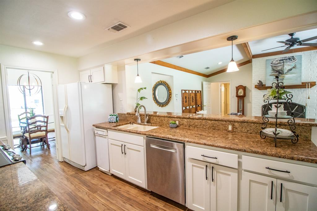 645 Hide A Way  Lane, Hideaway, Texas 75771 - acquisto real estate best style realtor kim miller best real estate reviews dfw