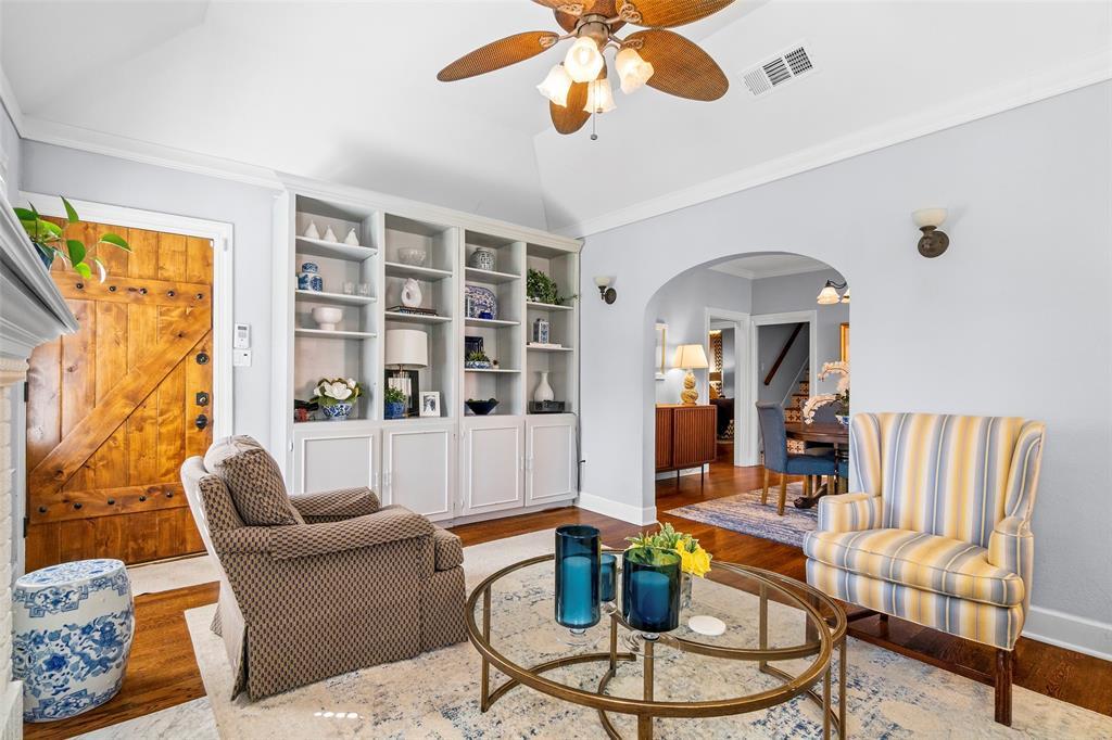 703 Valencia  Street, Dallas, Texas 75223 - acquisto real estate best allen realtor kim miller hunters creek expert