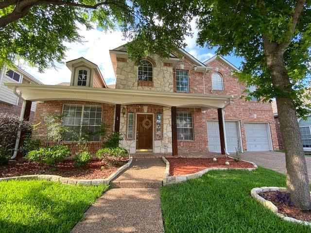 5220 Geode  Lane, McKinney, Texas 75072 - Acquisto Real Estate best plano realtor mike Shepherd home owners association expert