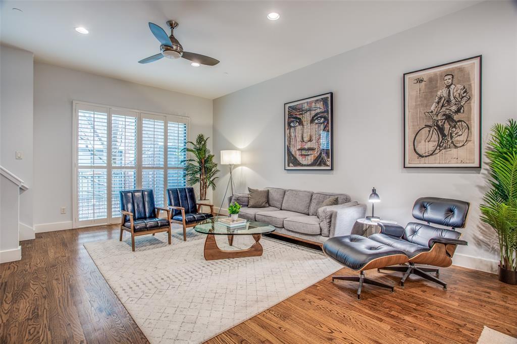 2411 Hall  Street, Dallas, Texas 75204 - acquisto real estate best prosper realtor susan cancemi windfarms realtor