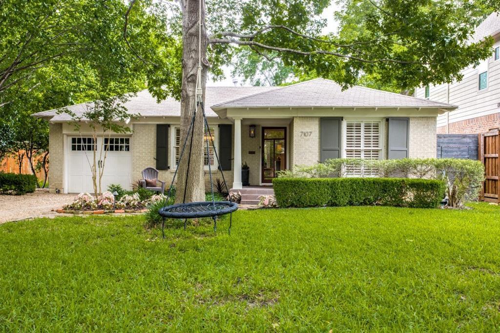 7107 La Vista  Drive, Dallas, Texas 75214 - Acquisto Real Estate best plano realtor mike Shepherd home owners association expert