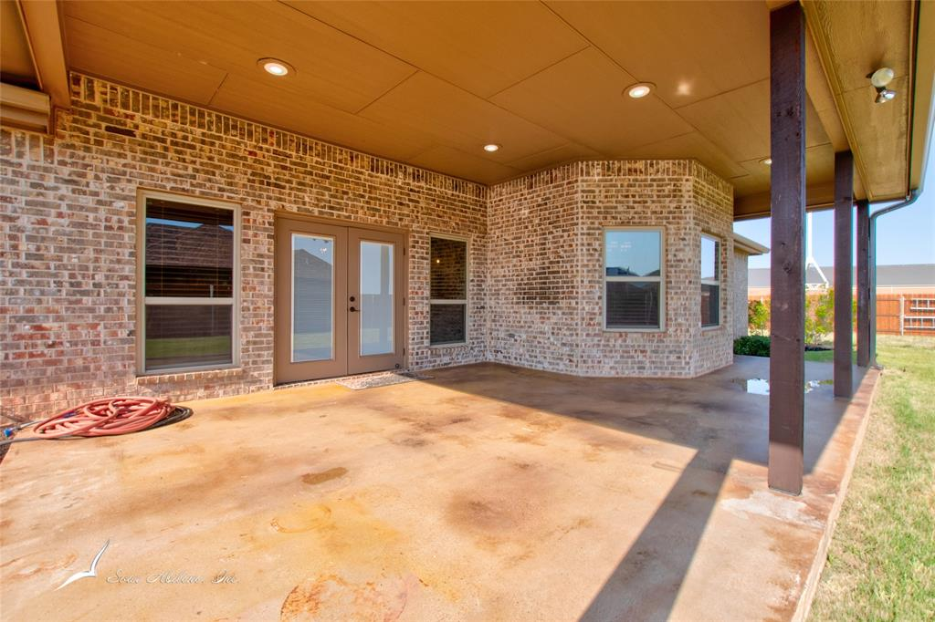 3834 Nobles Ranch  Road, Abilene, Texas 79606 - acquisto real estate best looking realtor in america shana acquisto