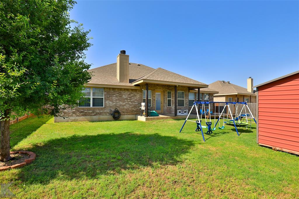 366 Miss Ellie  Lane, Abilene, Texas 79602 - acquisto real estate best luxury home specialist shana acquisto
