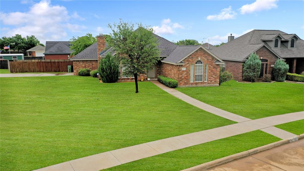 5401 Blazing Star  Lane, Wichita Falls, Texas 76310 - Acquisto Real Estate best frisco realtor Amy Gasperini 1031 exchange expert