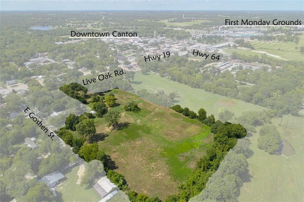 TBD Live Oak  Canton, Texas 75103 - Acquisto Real Estate best frisco realtor Amy Gasperini 1031 exchange expert