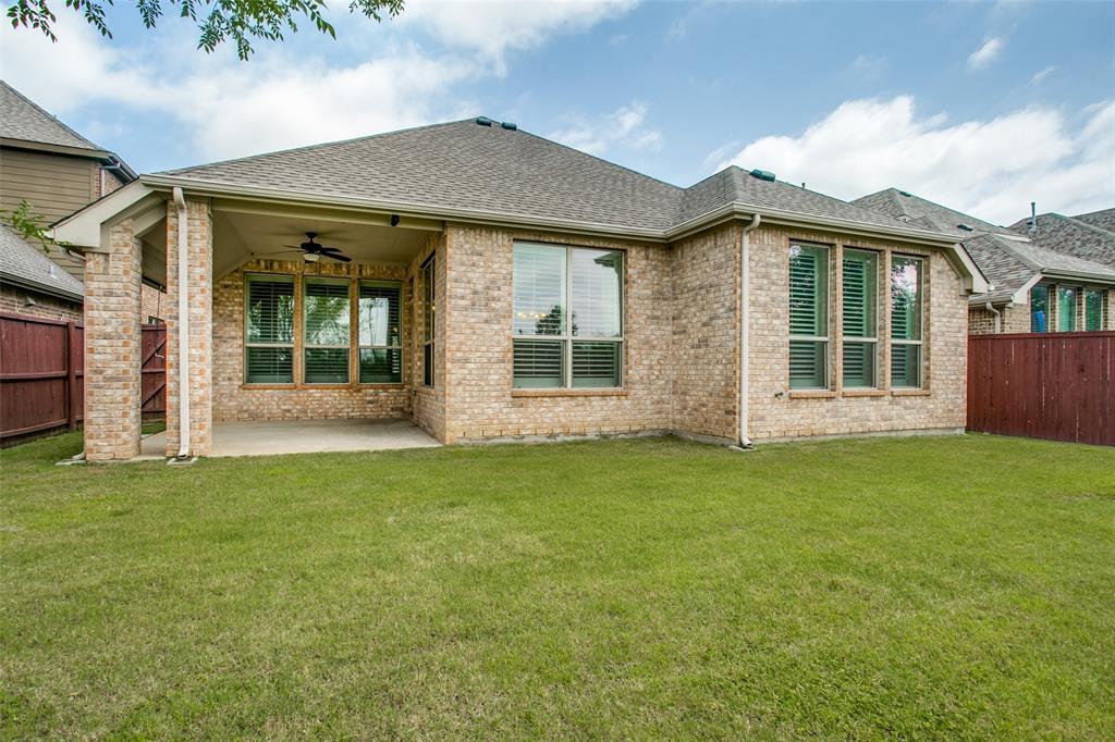 6809 Denali  Drive, McKinney, Texas 75070 - acquisto real estate best frisco real estate agent amy gasperini panther creek realtor
