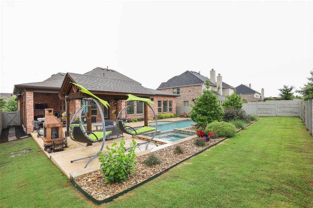 1416 6th  Street, Argyle, Texas 76226 - acquisto real estate best luxury home specialist shana acquisto