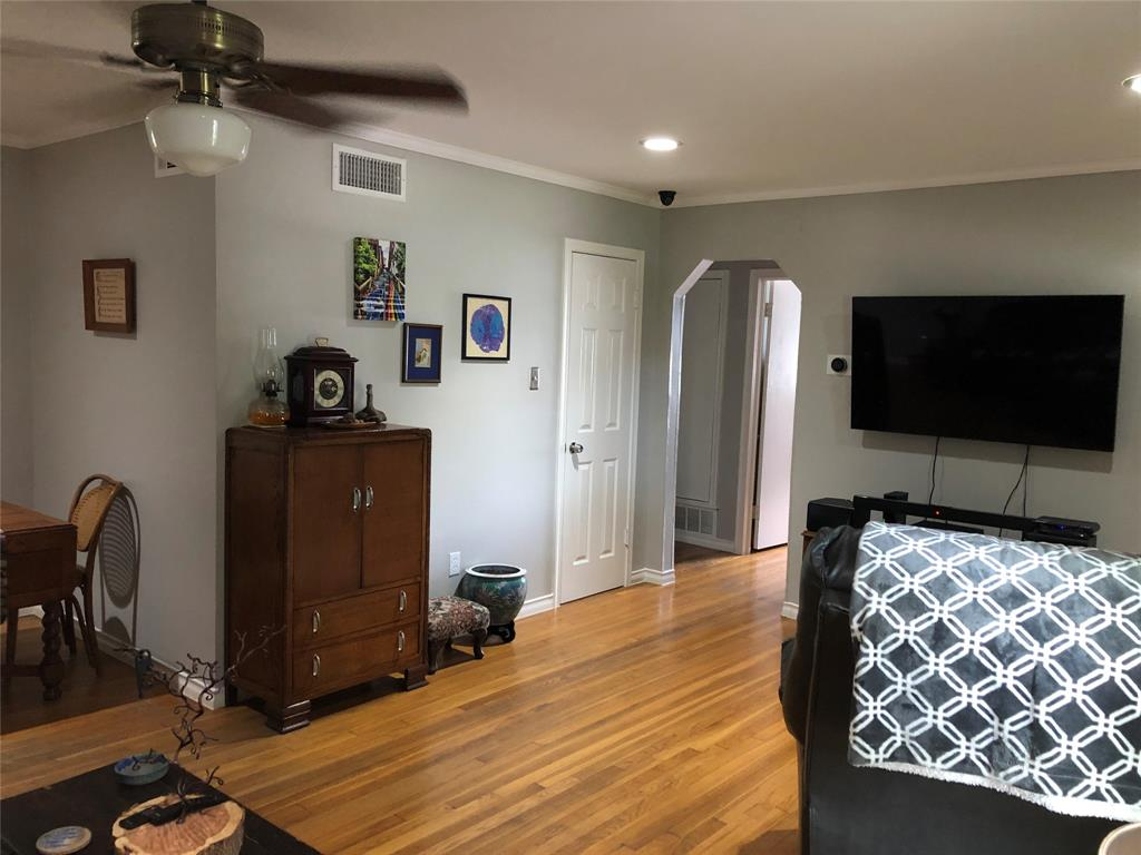3107 Crest Ridge  Drive, Dallas, Texas 75228 - acquisto real estate best the colony realtor linda miller the bridges real estate