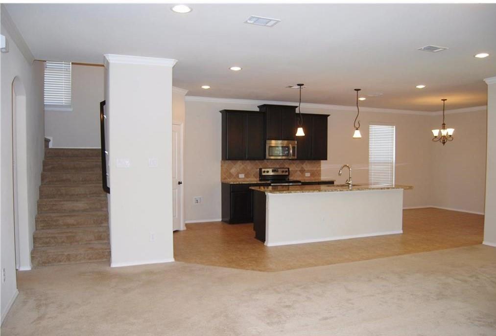 920 Caudle  Lane, Savannah, Texas 76227 - acquisto real estate best celina realtor logan lawrence best dressed realtor