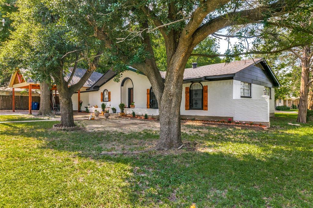 115 Allen  Street, Kaufman, Texas 75142 - Acquisto Real Estate best plano realtor mike Shepherd home owners association expert