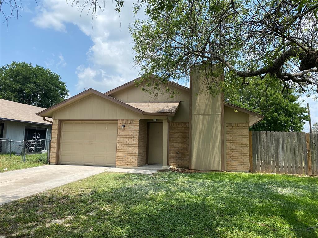 2215 Coach  Drive, Killeen, Texas 76543 - Acquisto Real Estate best frisco realtor Amy Gasperini 1031 exchange expert