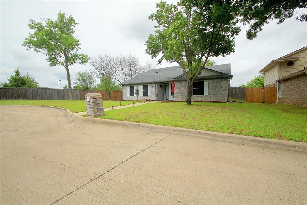 1027 Flower  Drive, Arlington, Texas 76017 - acquisto real estate best allen realtor kim miller hunters creek expert
