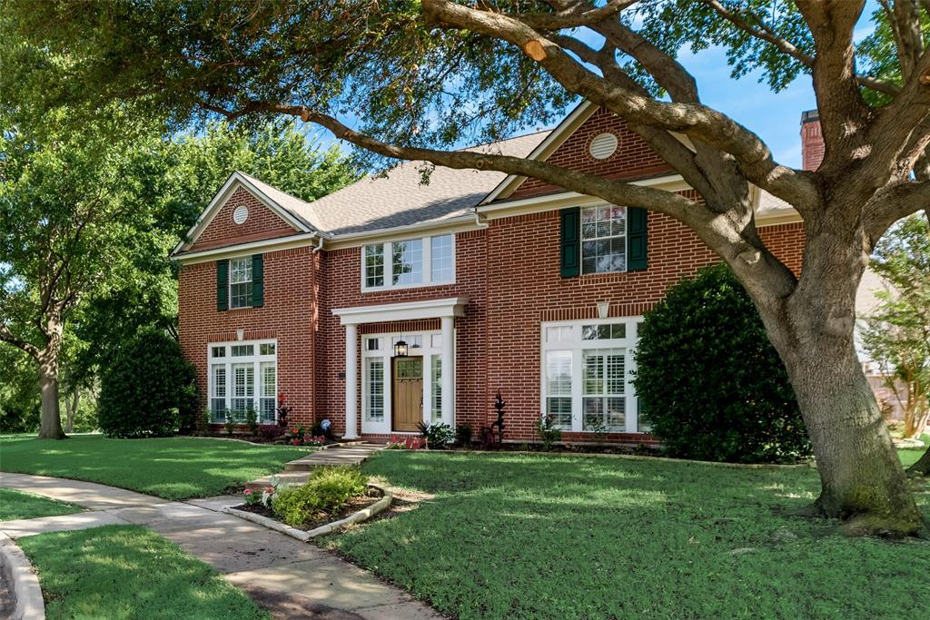1209 Creekfield  Drive, Plano, Texas 75075 - acquisto real estate best real estate follow up system katy mcgillen