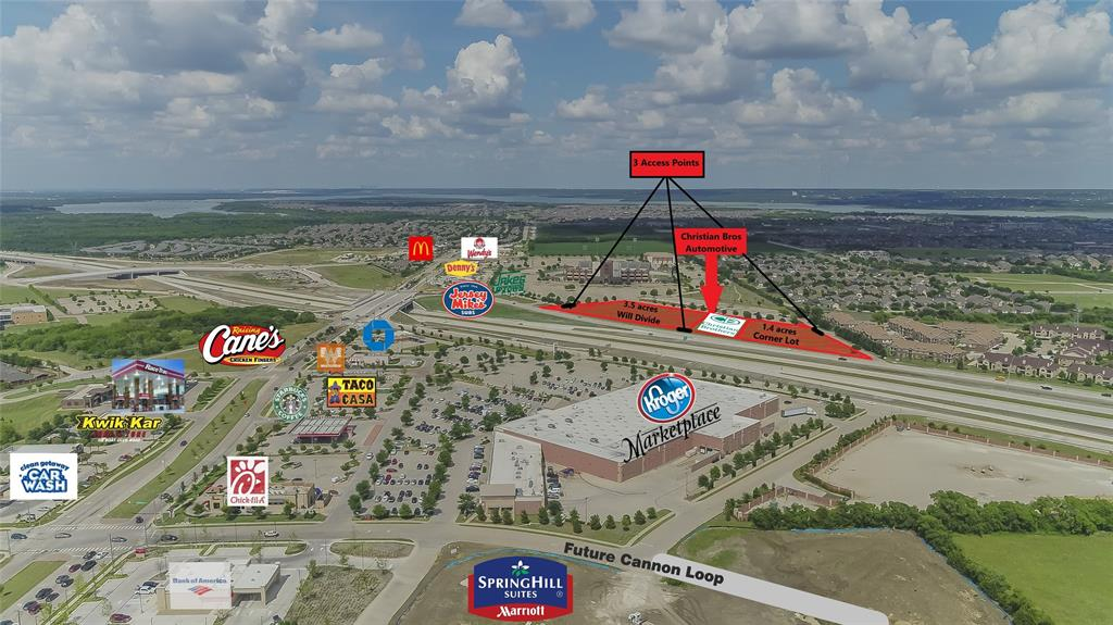 736 HWY 360 N  Freeway, Mansfield, Texas 76063 - Acquisto Real Estate best plano realtor mike Shepherd home owners association expert