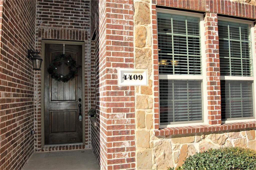 4409 Fisk  Lane, Carrollton, Texas 75010 - acquisto real estate best allen realtor kim miller hunters creek expert