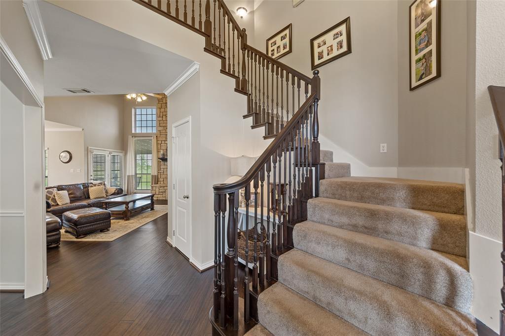 444 Rene  Lane, Gunter, Texas 75058 - acquisto real estate best listing listing agent in texas shana acquisto rich person realtor