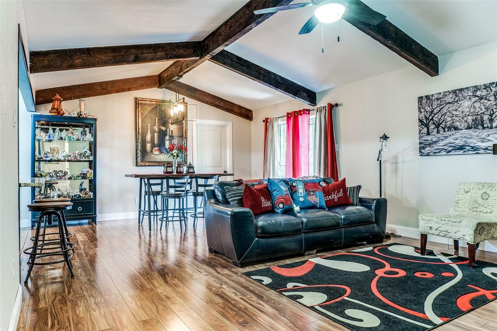 115 Allen  Street, Kaufman, Texas 75142 - acquisto real estate best highland park realtor amy gasperini fast real estate service