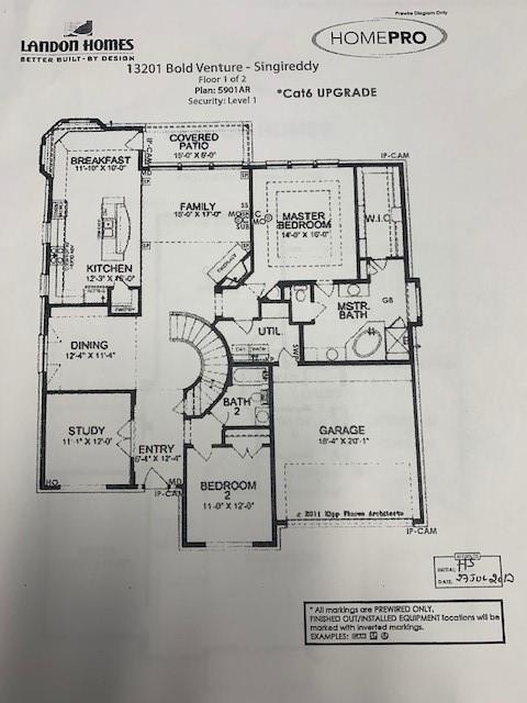 13201 Bold Venture  Avenue, Frisco, Texas 75035 - acquisto real estate best relocation company in america katy mcgillen