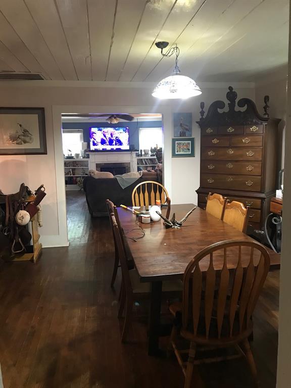 605 Long  Street, Stephenville, Texas 76401 - acquisto real estate best celina realtor logan lawrence best dressed realtor