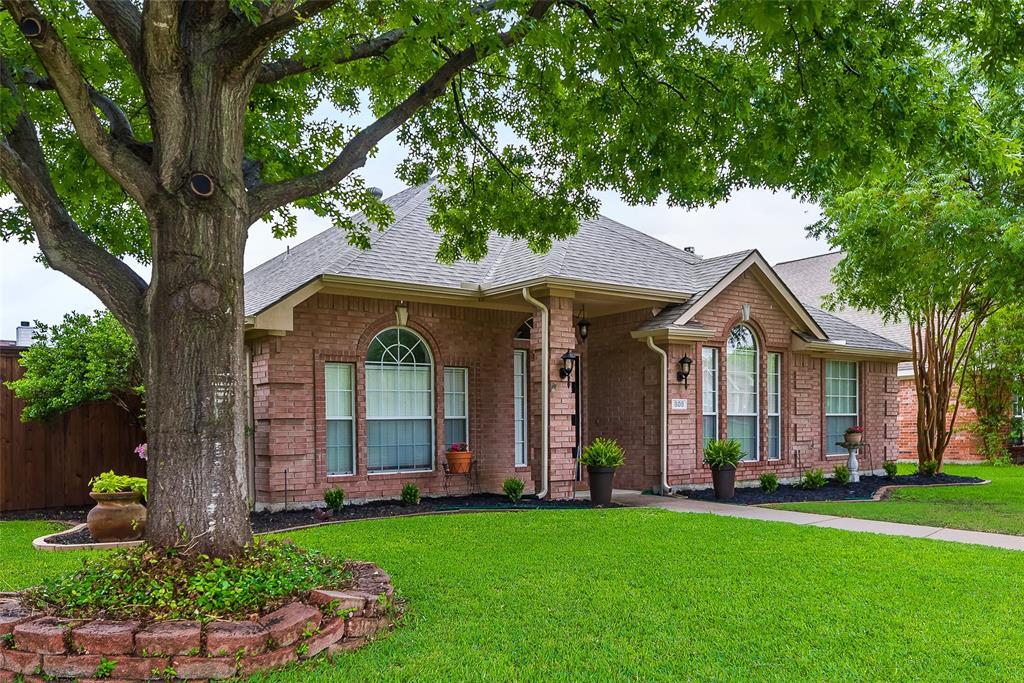 808 Amber  Court, Allen, Texas 75002 - acquisto real estate best prosper realtor susan cancemi windfarms realtor