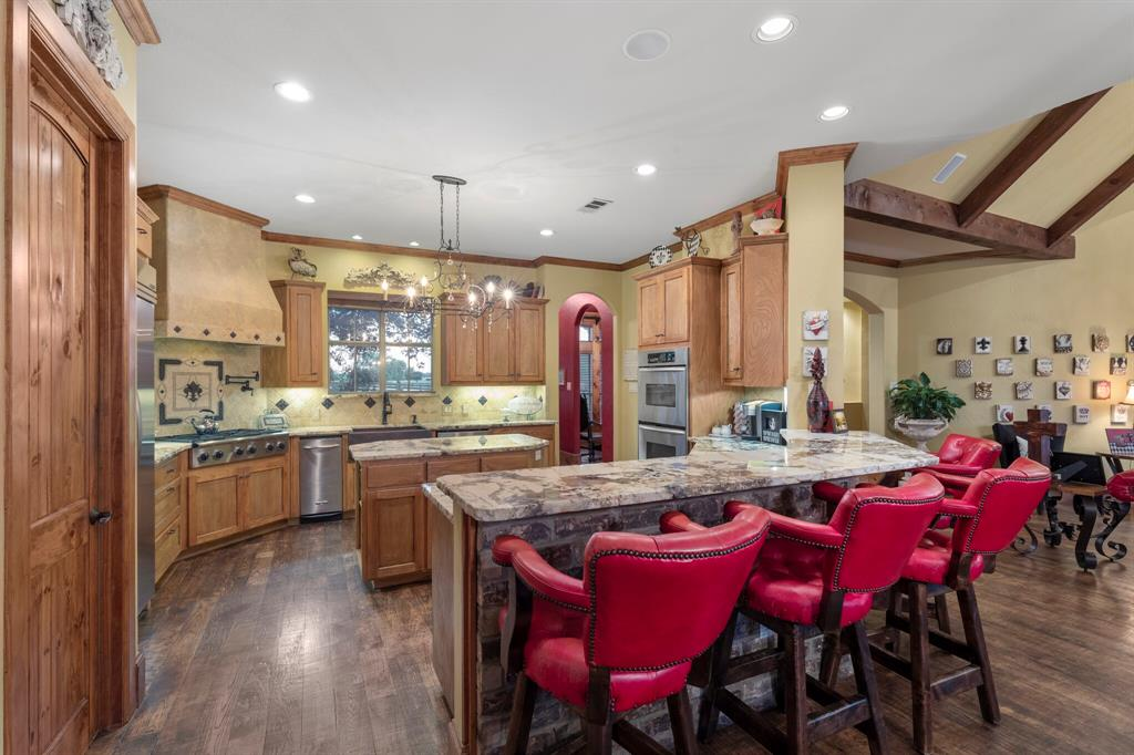2 Groves  Circle, Argyle, Texas 76226 - acquisto real estate best designer and realtor hannah ewing kind realtor