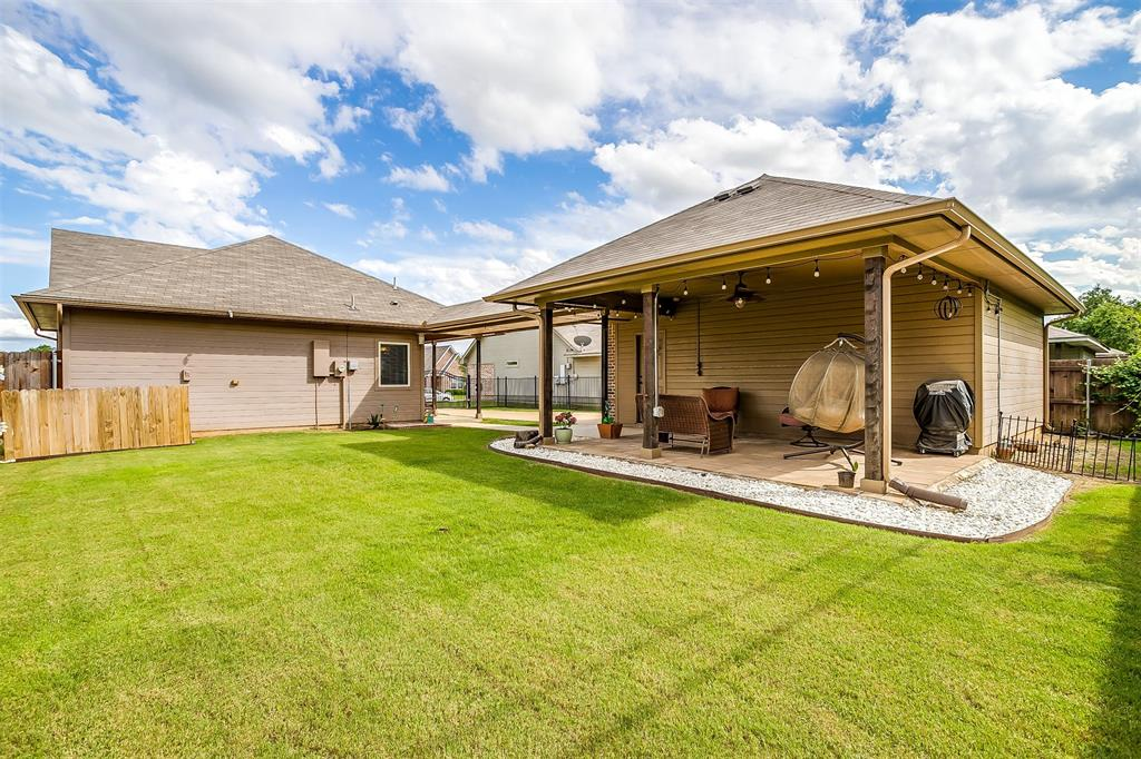 248 Tinker  Trail, Burleson, Texas 76028 - acquisto real estate best plano real estate agent mike shepherd