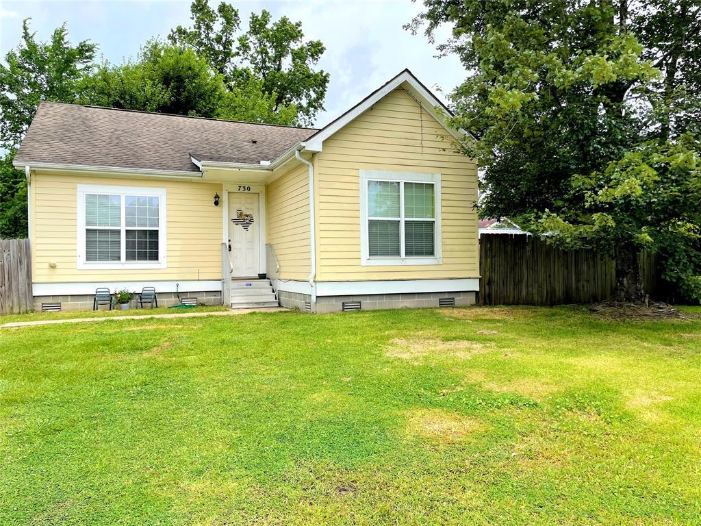 730 Park  Vidor, Texas 77662 - Acquisto Real Estate best frisco realtor Amy Gasperini 1031 exchange expert