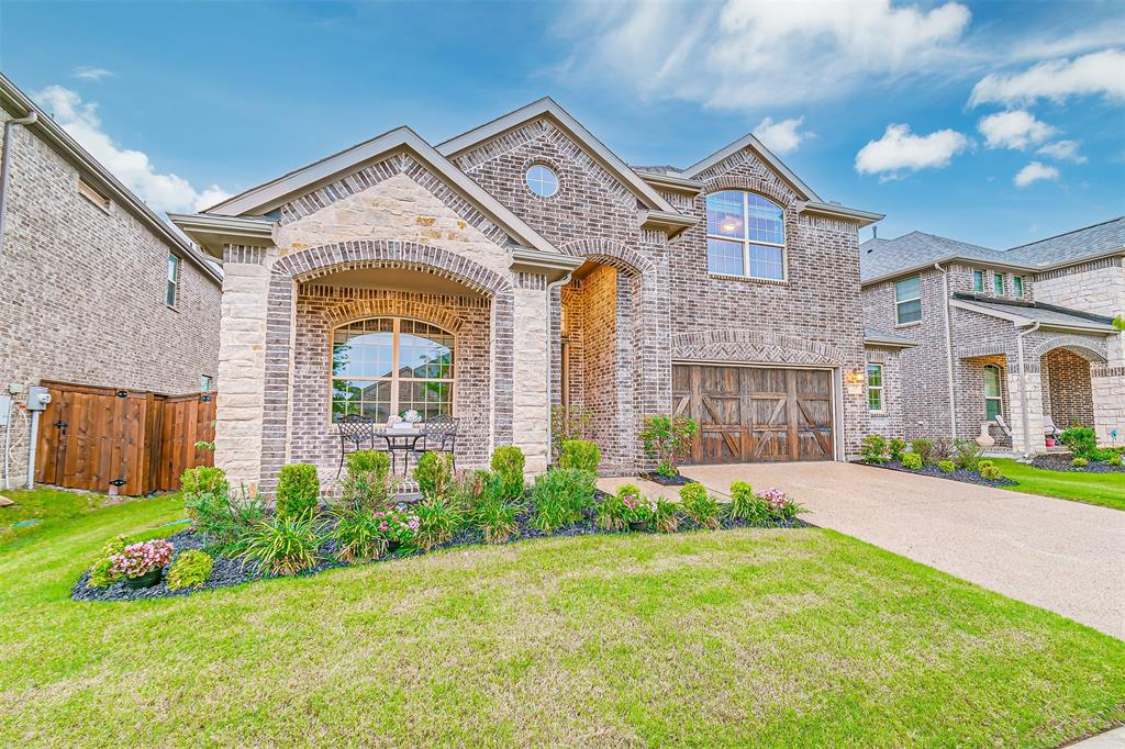 721 Wilmington  Lane, Savannah, Texas 76227 - acquisto real estate agent of the year mike shepherd