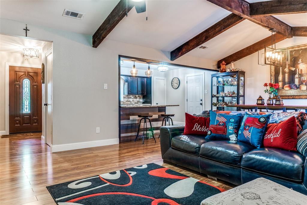 115 Allen  Street, Kaufman, Texas 75142 - acquisto real estate best celina realtor logan lawrence best dressed realtor