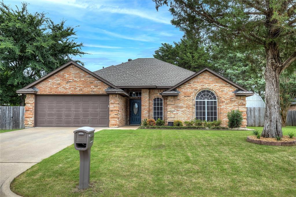 6907 Gold  Street, Greenville, Texas 75402 - acquisto real estate best relocation company in america katy mcgillen