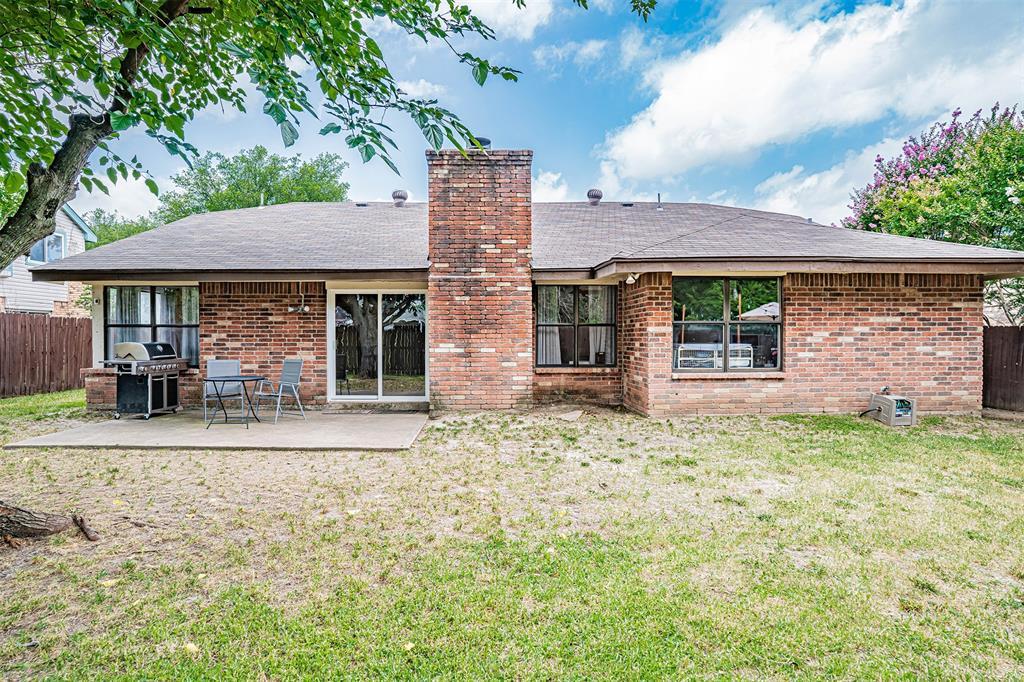 4205 Whitman  Lane, Grand Prairie, Texas 75052 - acquisto real estate best relocation company in america katy mcgillen