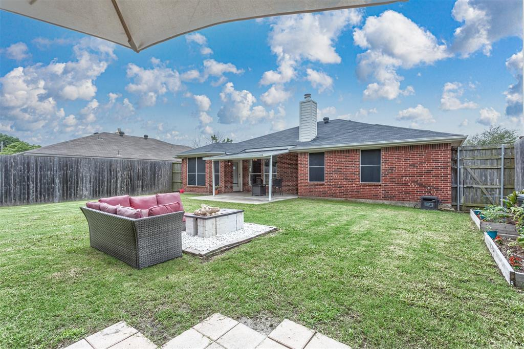 327 Lake Travis  Drive, Wylie, Texas 75098 - acquisto real estate best photo company frisco 3d listings